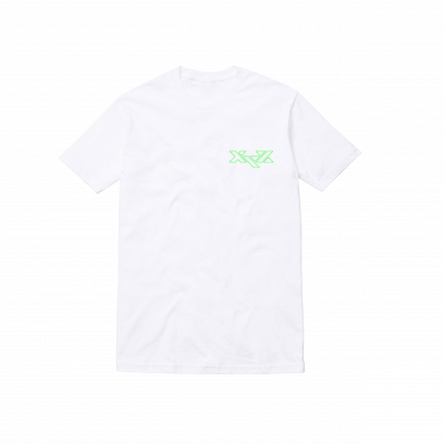 T-shirt Lab, White